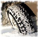 Pneumatici invernali, gomme da neve