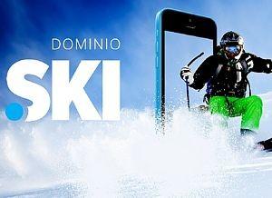 Register Dominio Ski