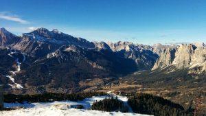 Stagione 2015/2016, piste con poca neve