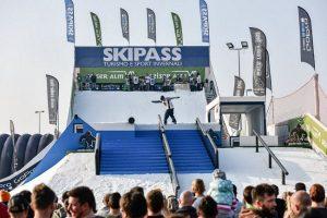 Skipass 2017: Salone della Montagna a Modena