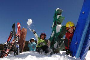 Settimana bianca in Val di Fiemme con i bambini