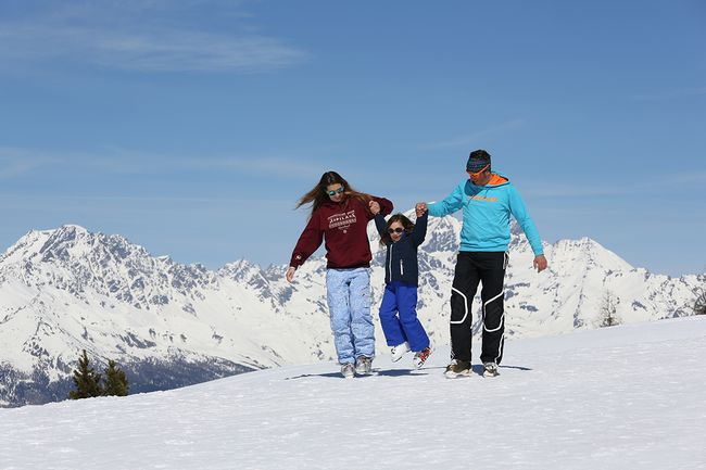 Settimana Bianca a Pila in Valle d'Aosta