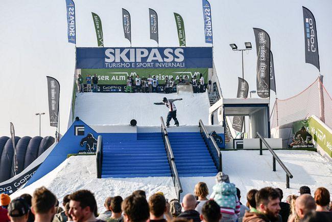 Salone Skipass a Modena Fiere