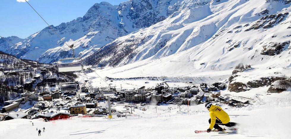 neve stazioni sciistiche lombardy italy - photo#17