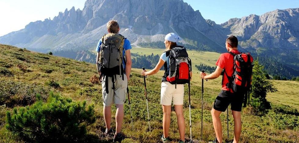 Offerte estate in montagna | Vacanze estive 2018 | Dove sciare in estate